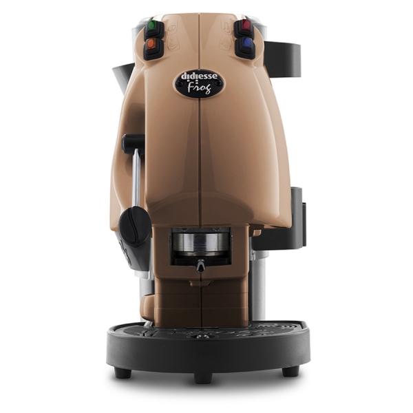 Didiesse Frog Espressomaschine - Nocciola