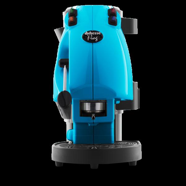 Didiesse Frog Espressomaschine - Miami Blu