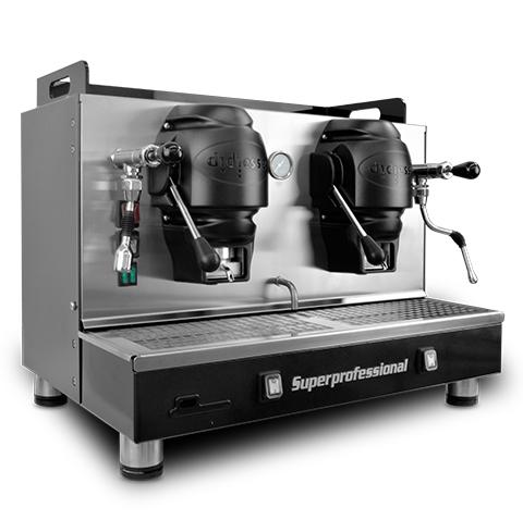 Didiesse SUPERPROFESSIONAL E.S.E Espressomaschine