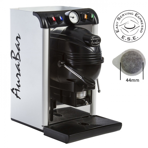 Didiesse Aura Bar Vapor E.S.E Espressomaschine