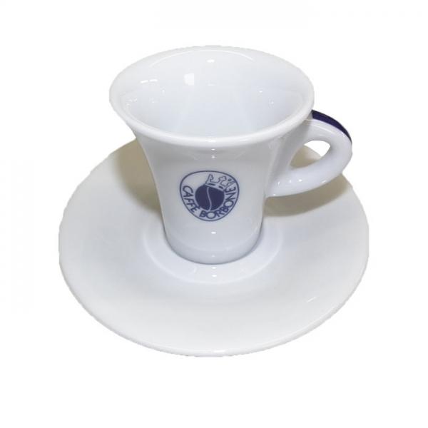 Borbone Espressotasse - 6er Set