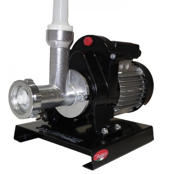 Elektrische Nudelpresse Reber No.5 Nudelmaschine