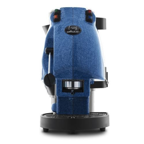 Didiesse Frog Collection Espressomaschine Blue Jeans