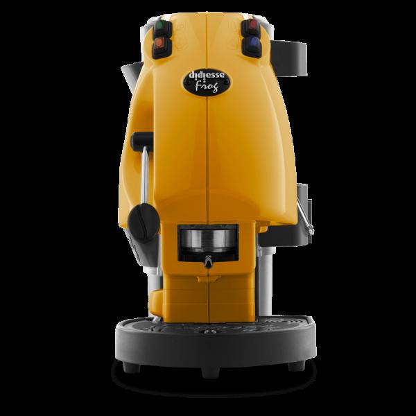 Didiesse Frog Espressomaschine - Gelb