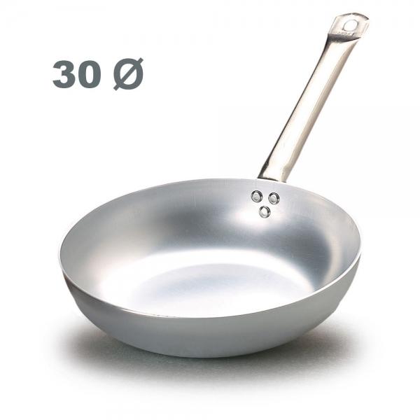 Alupfanne Pardini 30cm Ø Bratpfanne