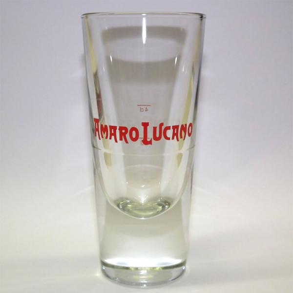 Amaro Lucano Glas - Kräuterlikör