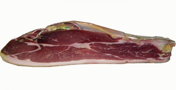 Prosciutto Crudo ca.2,6kg Landschinken / Rohschinken