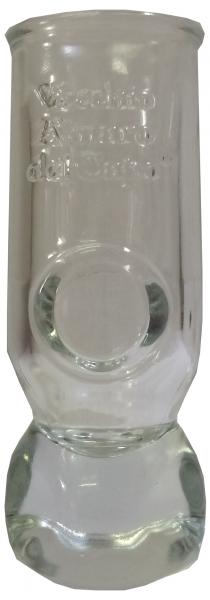 2 Gläser für Vecchio Amaro del Capo
