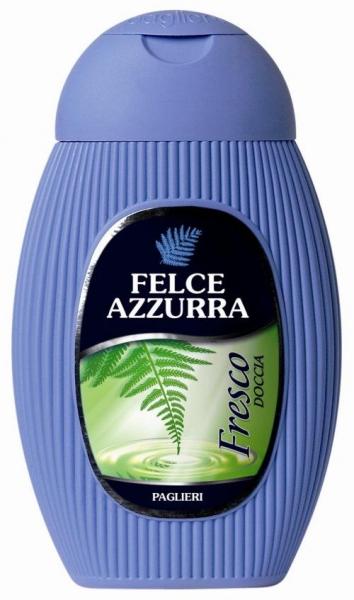 Felce Azzurra Duschgel Doccia Fresco - 200ml