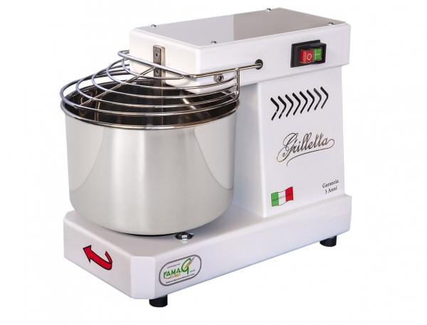 Spiralkneter Famag Grilletta - IM5 10V - Teigmaschine