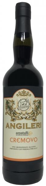 Marsala Cremovo 0,75 Liter -dolce/süß-