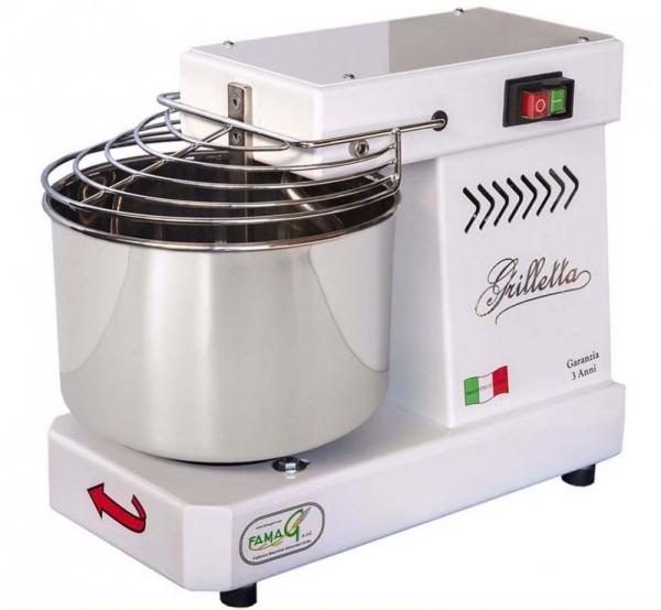Spiralkneter Famag Grilletta IM5 - Teigmaschine