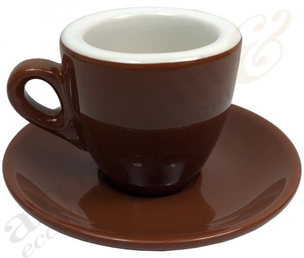 Nuova Point - Palermo - Espresso / Caffe - Braun