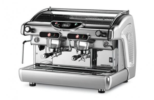 BFC Galileo - 2 Brühgruppen - Siebträgermaschine - Espressomaschine