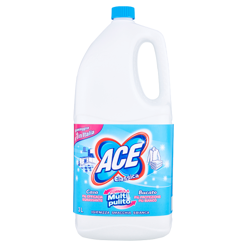 ACE Candeggina Classica - Bleichmittel 3 Liter