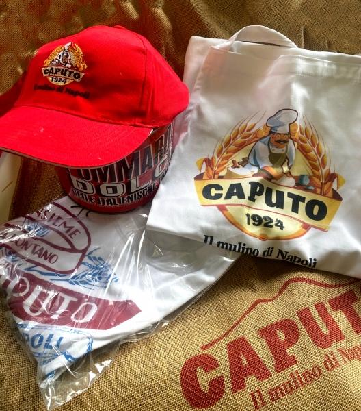 Pummarole + Mulino Caputo Pizzaiolo Set Nr.1