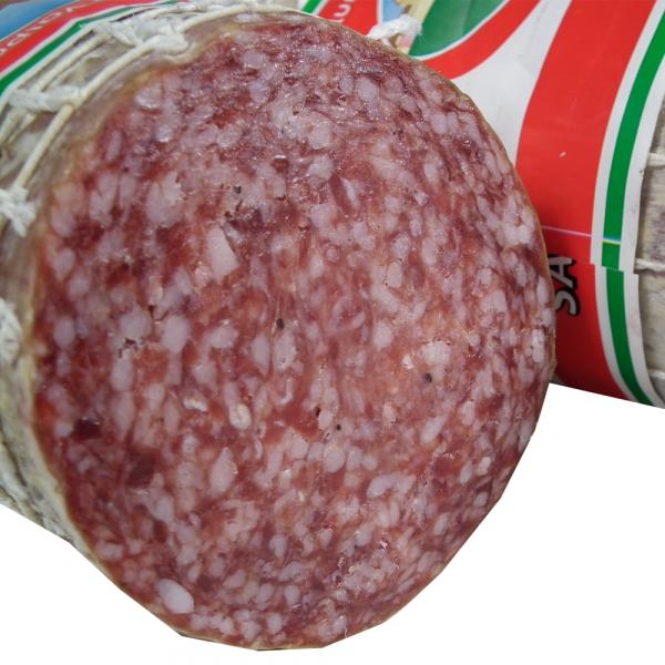 Salame Milano - Italienische Wurstspezialität - 500g