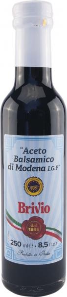 Aceto Balsamico di Modena I.G.P 250 ml