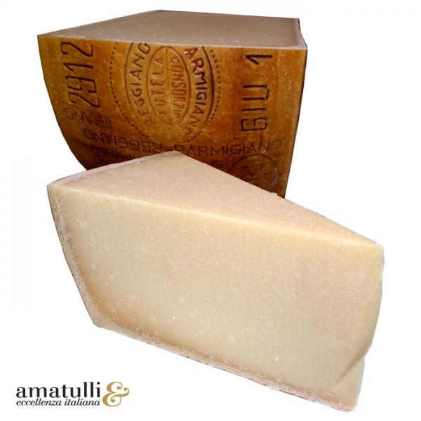 Parmigiano Reggiano D.O.P. - Stravecchio - 1000g Stück