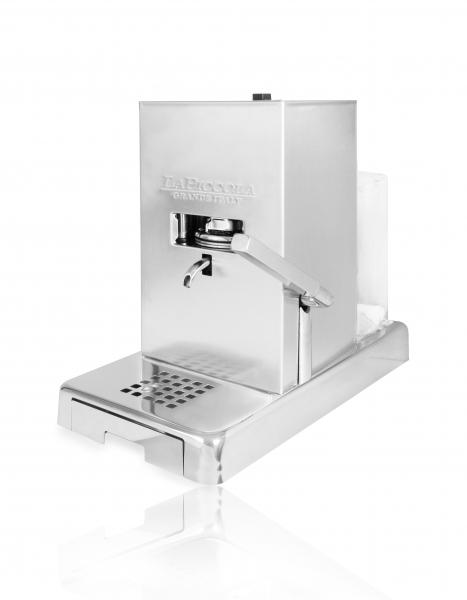 La Piccola - Piccola Espressomaschine Satinata