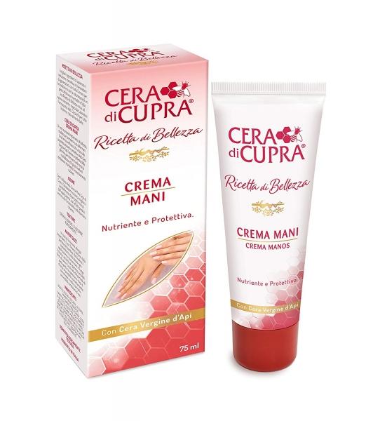 Cera di Cupra - Crema Mani 75ml Tube