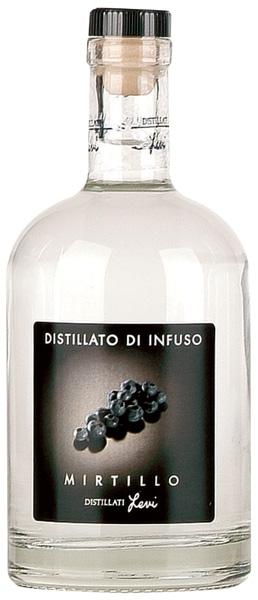 St. Roch Destillato di infuso Mirtillo - Heidelbeergeist Obstbrand
