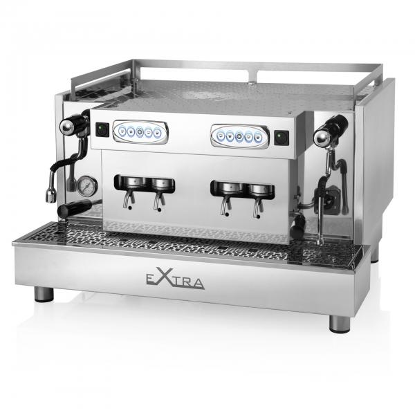 Flytek EXTRA - 4 Gruppen - Inox ESE - Espressomaschine