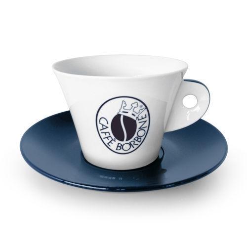Caffé Borbone - Riesen Tasse - Zuckerschale