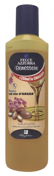 Felce Azzurra Badeschaum - Bagno Arganöl 0,75 L
