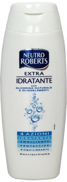 Neutro Roberts Extra Idratante - Duschgel - 250ml