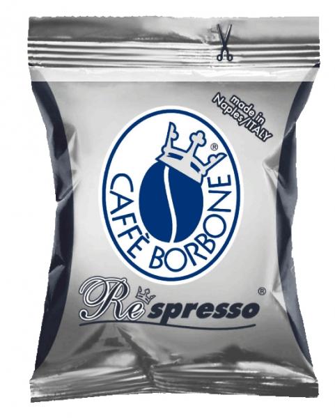 Caffé Borbone Nero 100 Nespresso Kapseln
