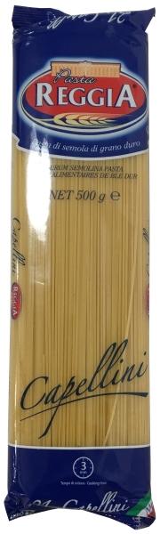 Pasta Reggia Nr. 21 Capellini - 500g