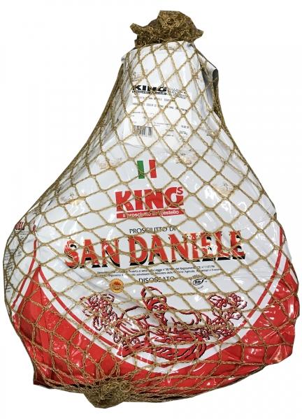 Prosciutto Rohschinken San Daniele D.O.P - 8 Kg