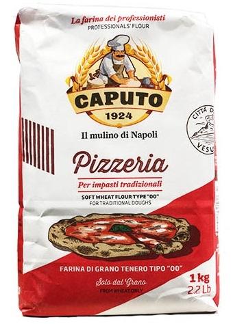 Molino Caputo Pizzamehl - Speciale Pizzeria 1kg
