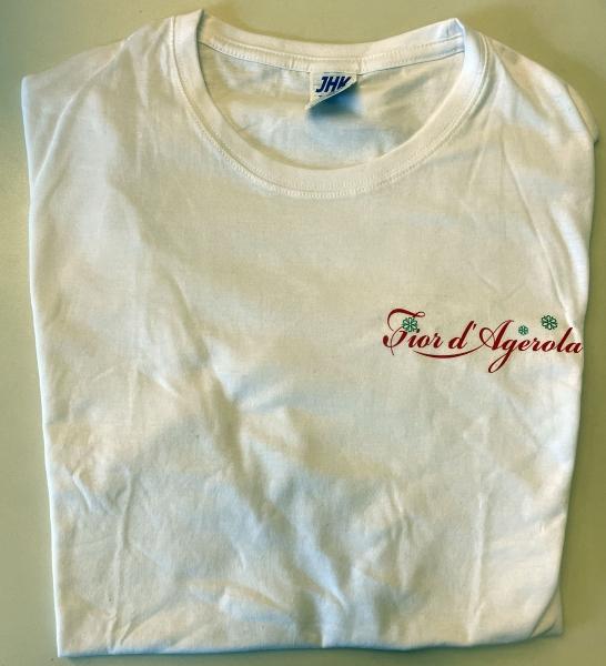 Fior di Agerola - Fior di Latte - T-Shirt