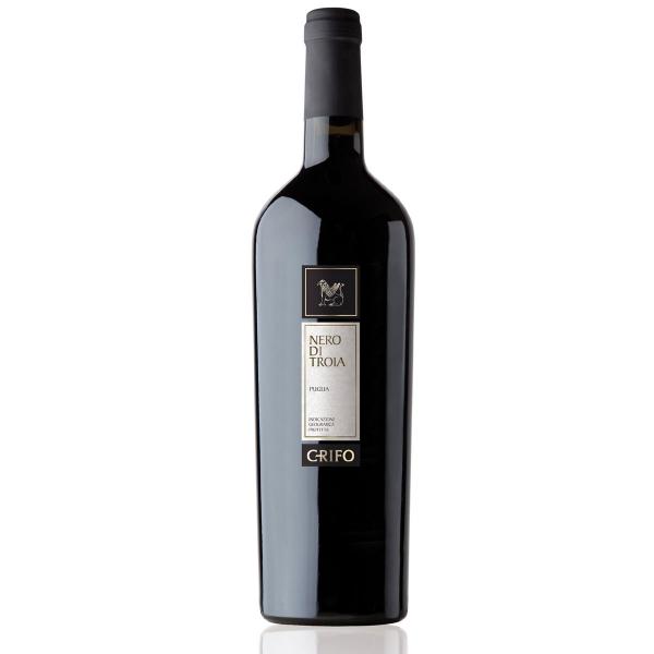 Grifo - Nero di Troia Puglia IGP 0,75l