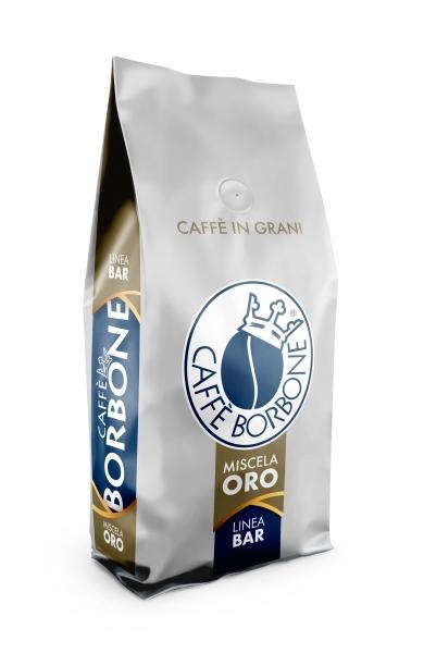 Caffè Borbone GranBar ORO 1kg Gold