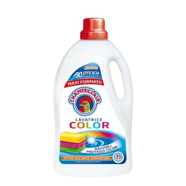 CHANTE CLAIR Waschmittel - Color 1750ml