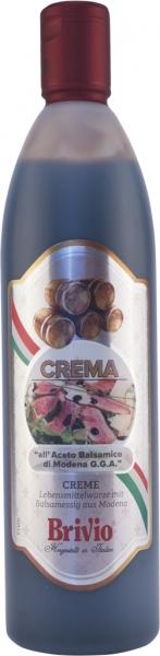 Crema all'Aceto Balsamico di Modena I.G.P 500ml