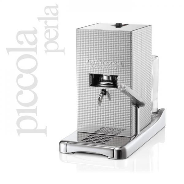 La Piccola - Piccola Perla Espressomaschine Marmoriert