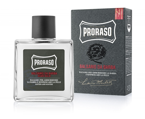 PRORASO Balsamo Da Barba 100ml