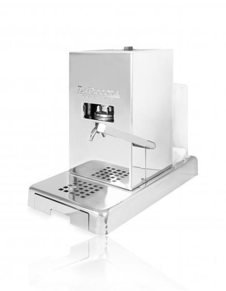 La Piccola - Piccola DL Hochglanz Espressomaschine
