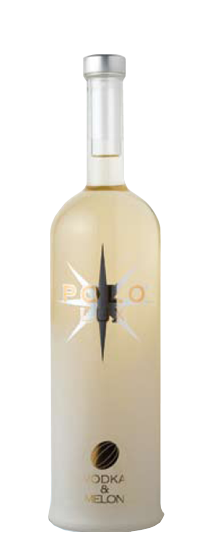 Polo Lux Vodka al Melon 1 Liter