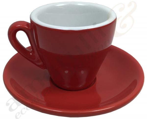 Nuova Point - Milano - Espresso / Caffe - Rot