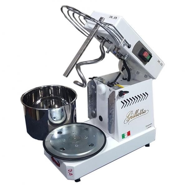 Spiralkneter Famag Grilletta - IM5S 10V HH - Teigmaschine