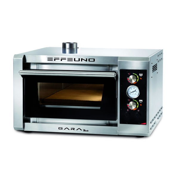 Pizzaofen Effeuno P134 Gara Mech 550°C, 230V