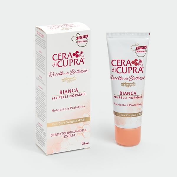 Cera di Cupra - Bianca 75ml Tube