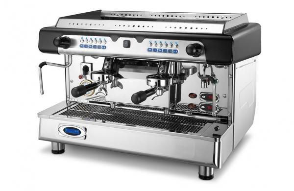 BFC De Lux - 2 Brühgruppen - Siebträgermaschine - Espressomaschine