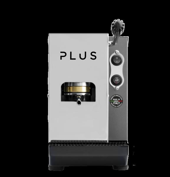 Aroma - PLUS Espressomaschine Grau / Grigio ESE