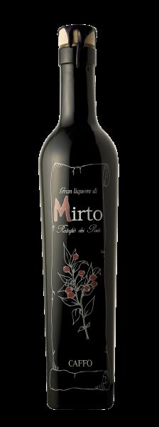 Myrtenlikör Caffo Mirto - 0,5l